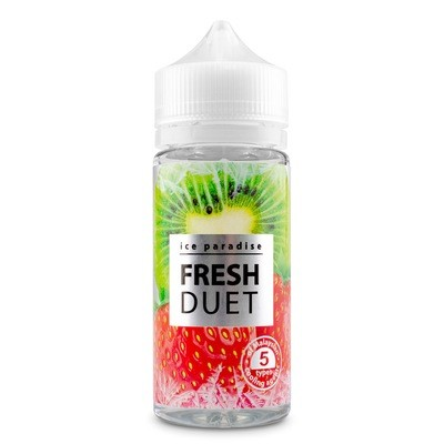 ICE PARADISE: FRESH DUET 100ML