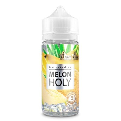 ICE PARADISE: MELON HOLY 100ML