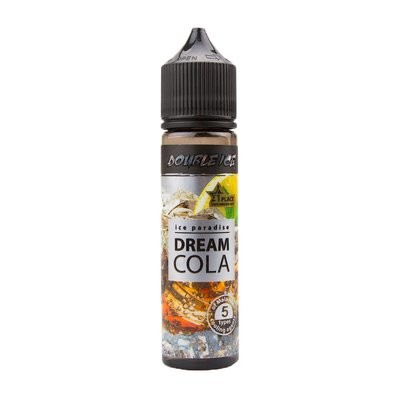 ICE PARADISE DOUBLE ICE: DREAM COLA 60ML