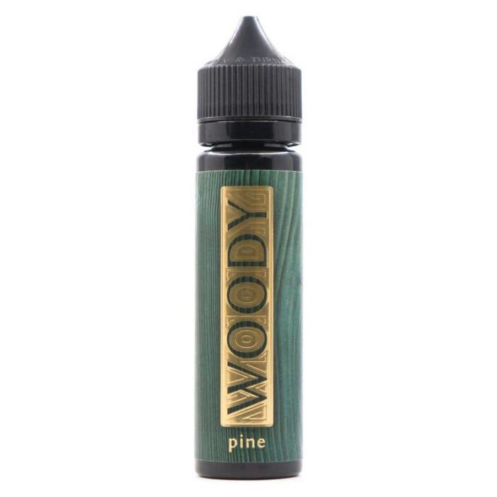 WOODY: PINE 58ML