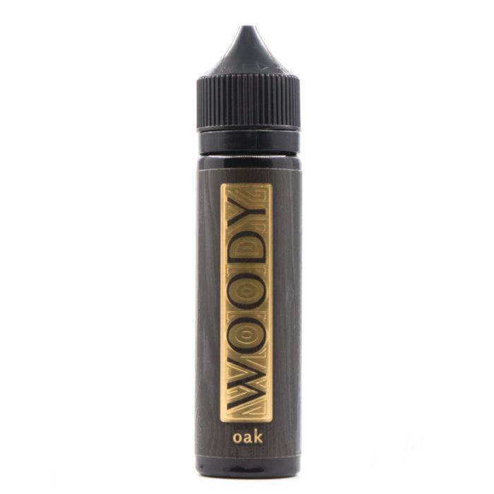 WOODY: OAK 58ML