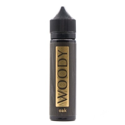 WOODY: OAK 58ML