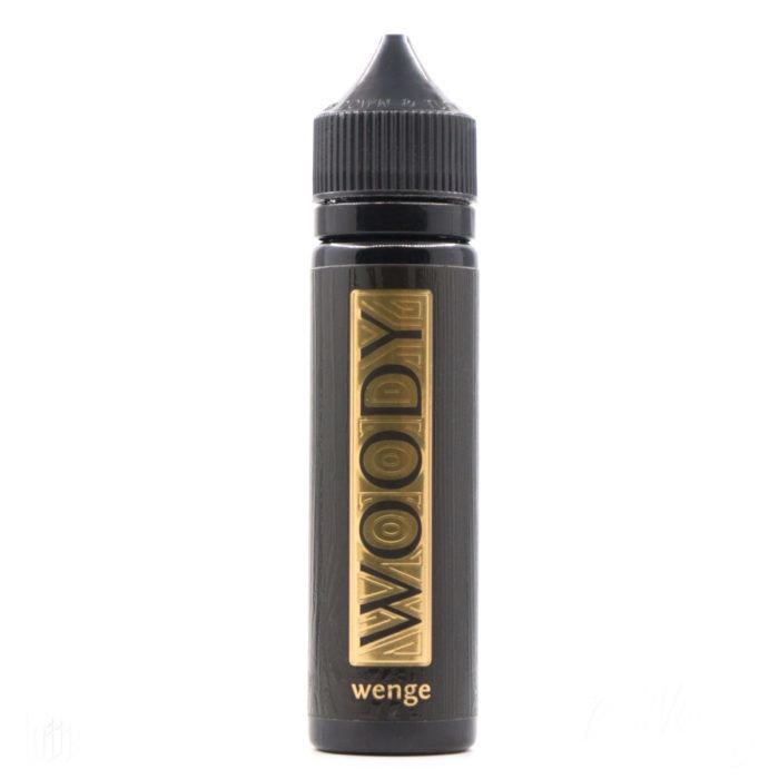 WOODY: WENGE 58ML