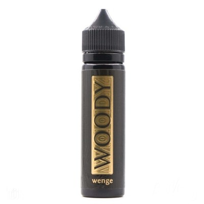 WOODY: WENGE 58ML