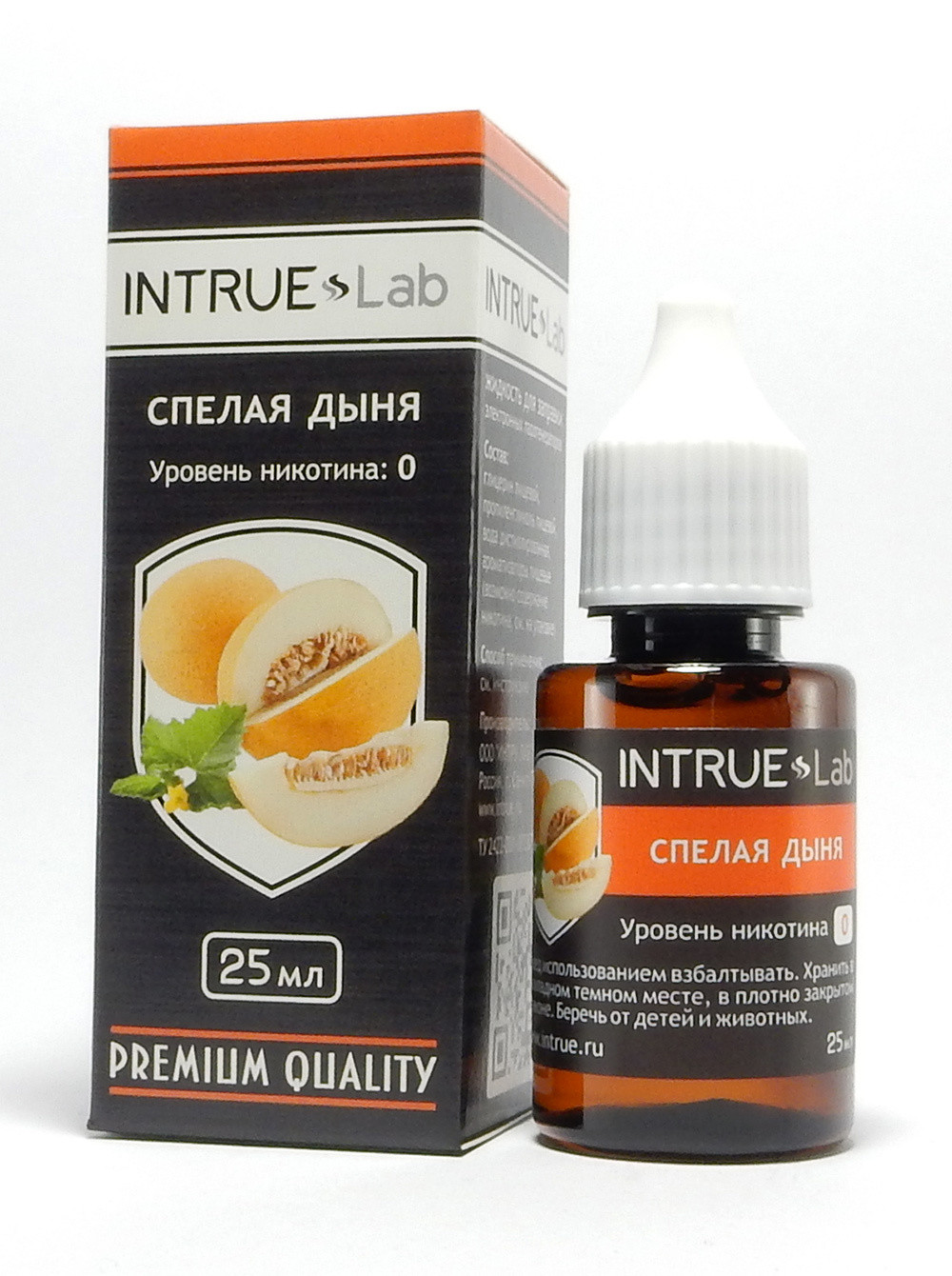 INTRUE LAB: СПЕЛАЯ ДЫНЯ 25ML