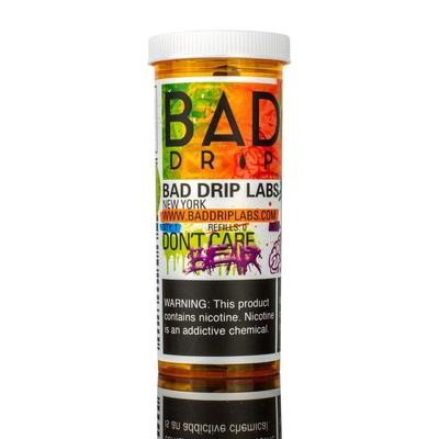 BAD DRIP: DON'T CARE BEAR 60ML