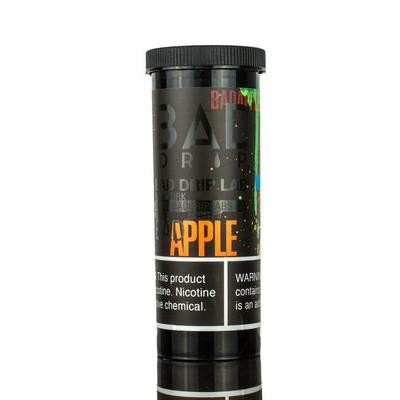 BAD DRIP: BAD APPLE 60ML