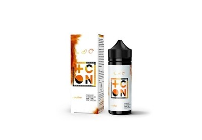 ICON: CRUSHER 100ML