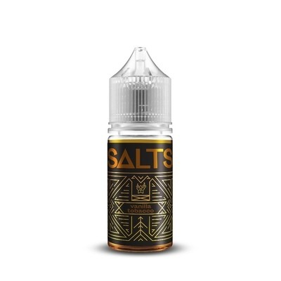 SALTS: VANILLA TOBACCO 30ML
