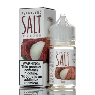 SKWEZED SALT: LYCHEE 30ML