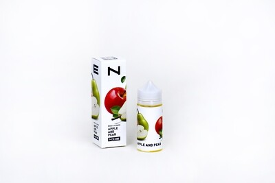 NICE BY URBN: APPLE AND PEAR 95ML