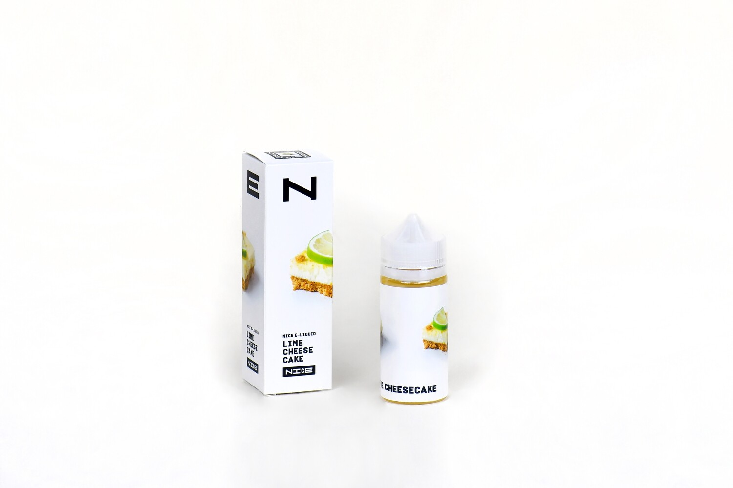 NICE BY URBN: LIME CHEESECAKE 95ML