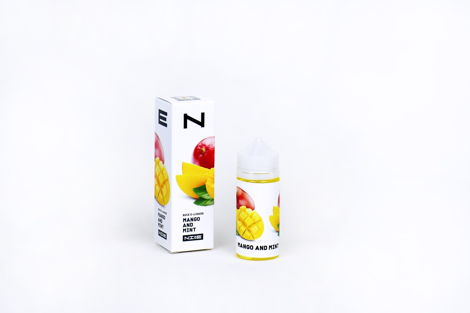 NICE BY URBN: MANGO AND MINT 95ML