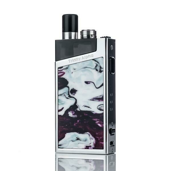 SMOK: TRINITY ALPHA KIT
