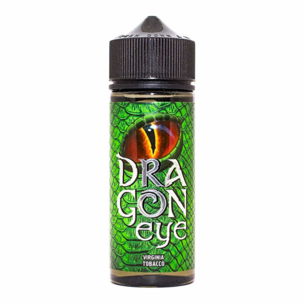 DRAGON EYE: VIRGINIA TOBACCO 120ML