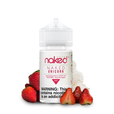 NAKED 100: UNICORN 60ML