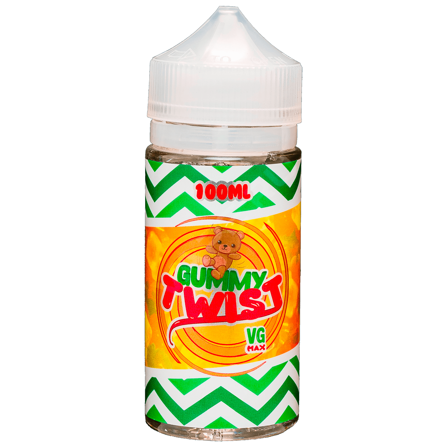 ELECTROJAM: GUMMY TWIST 100 ML