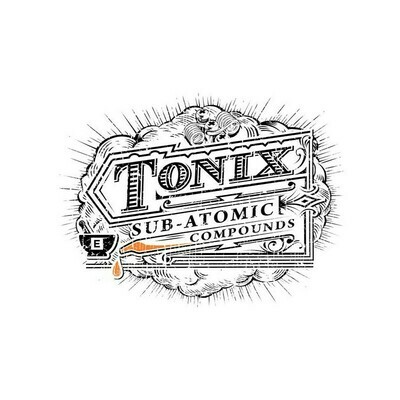 TONIX SALT BY ELEMENT: BLOODY ORANGE 30 ML