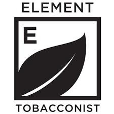 ELEMENTS SALT: HAZELNUT TOBACCO 30 ML