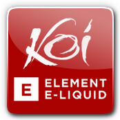 KOI SALT BY ELEMENTS: SAKURA MOCHI 30 ML