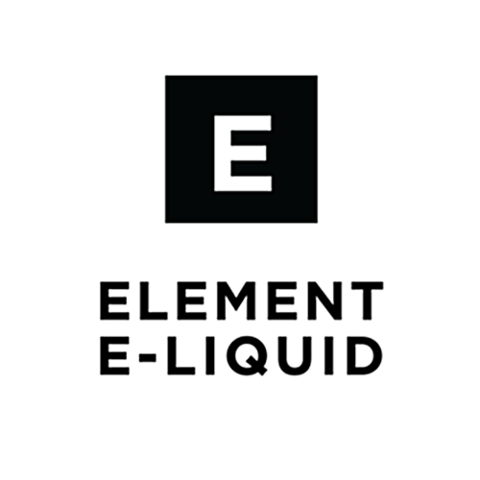 ELEMENTS SALT: VANILLA 30 ML