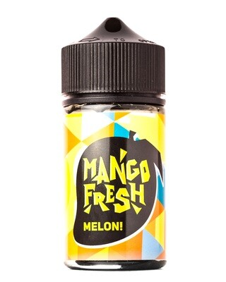 MANGO FRESH BY ДЯДЯ ВОВА: MELON 80ML