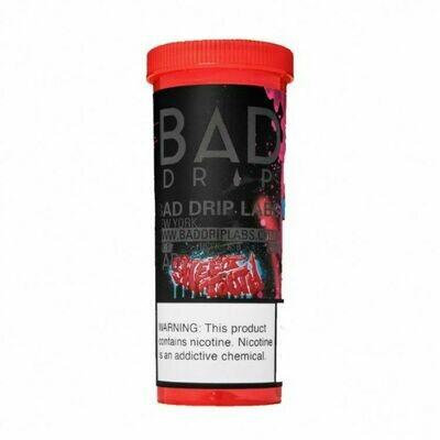 BAD DRIP: SWEET TOOTH 60ML 3MG