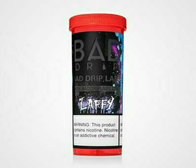 BAD SALTS: LAFFY 30ML 25MG