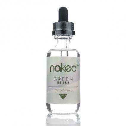 NAKED: GREEN BLAST 60 МЛ