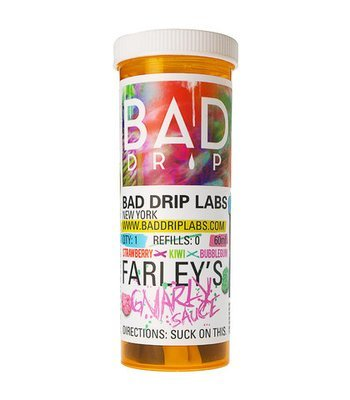 BAD DRIP: FARLEY'S GNARLY SAUCE 60ML