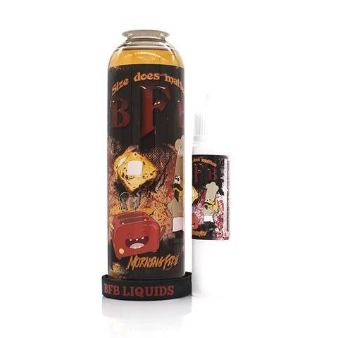 FLAWLESS BFB: MORNING FIRE 180ML