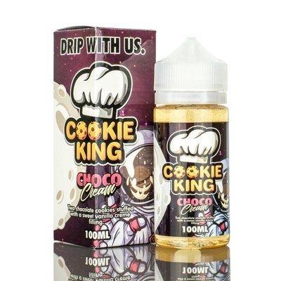 COOKIE KING: CHOCO CREAM 100ML