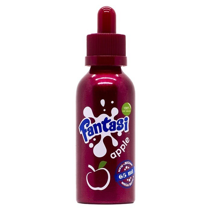 FANTASI: APPLE 65ML