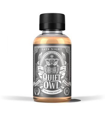 QUIET OWL: LATE NIGHT 60ML