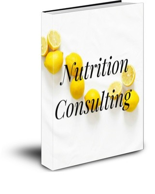 All Natural Nutritional Consulting Services
