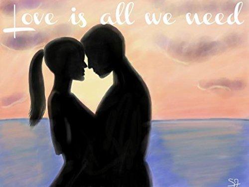 Love is all we need ! Liebesgedichte und Briefe .: In Liebe Kindle Edition  von Tanja Lady of Midleton (Autor) download über den Direktlink in der Buchbeschreibung 014