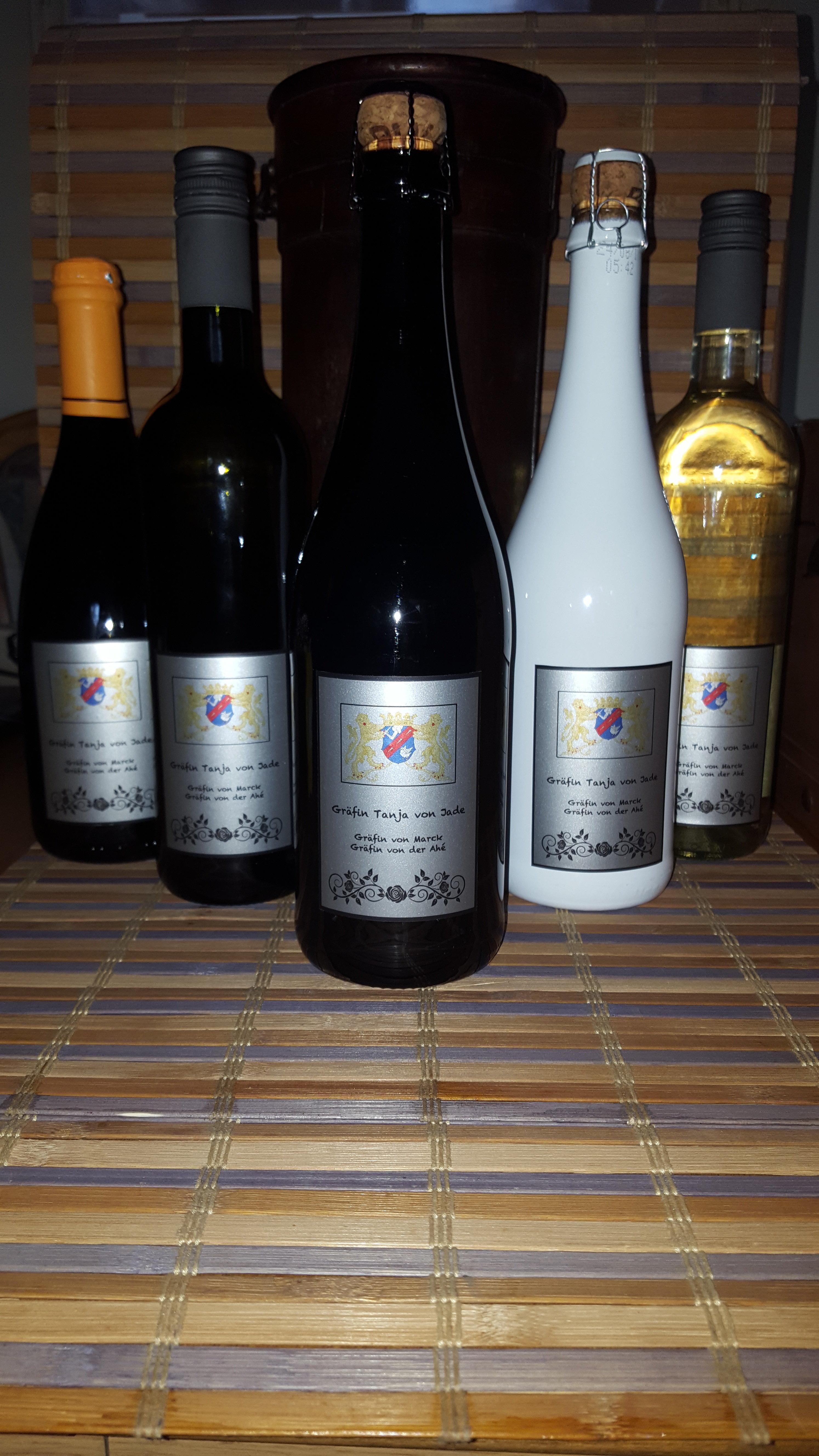Sekt Chardonnay Brut 0,75ml 11,5%vol