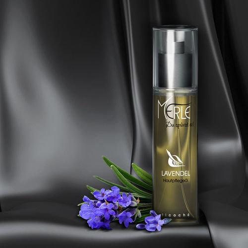 Hautöl Lavendel 022