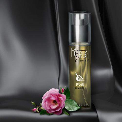 Hautöl Rose 024