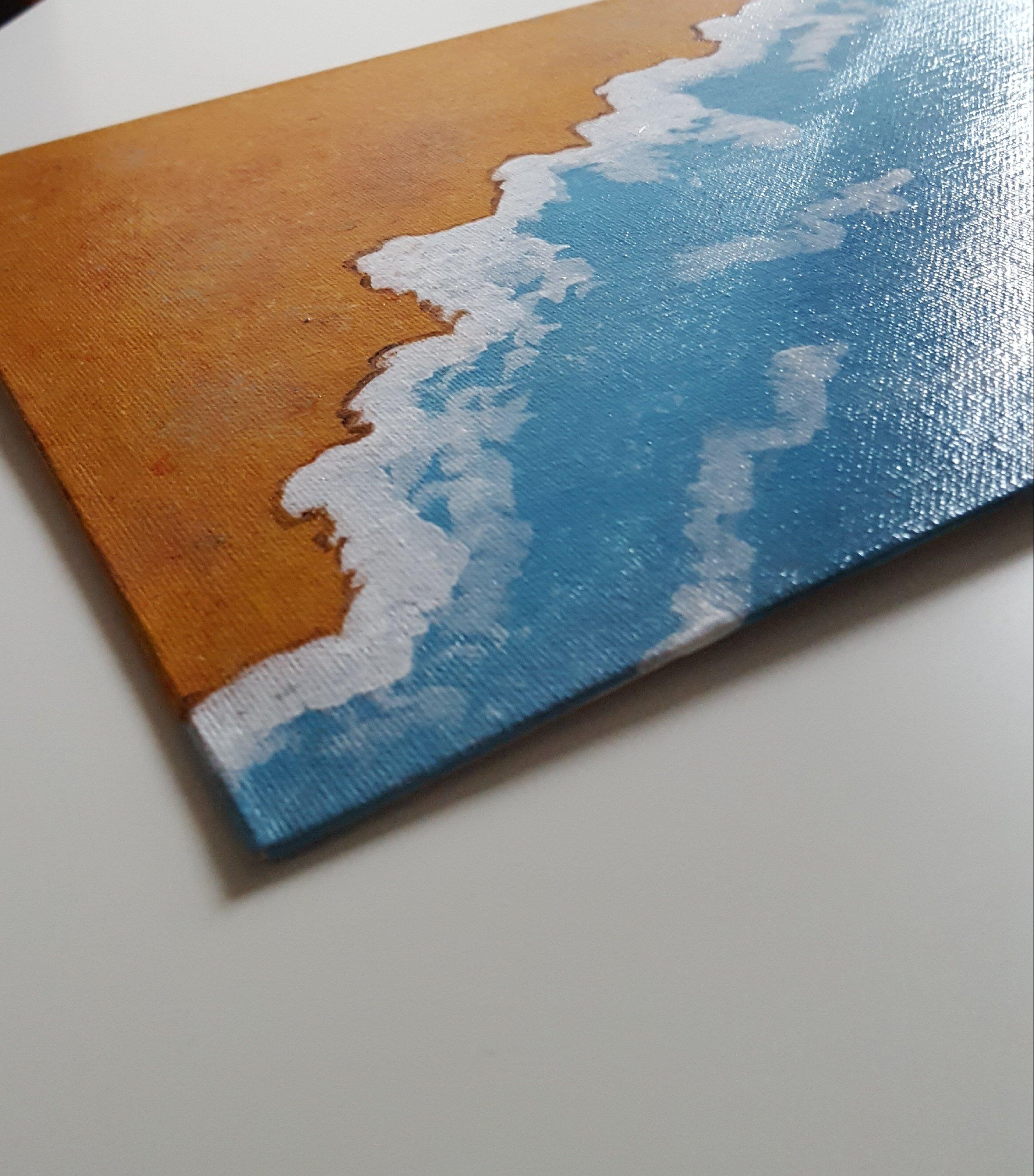 Land und Meer 1