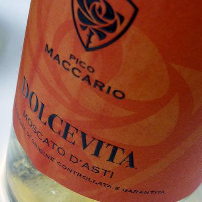 Weißwein / Süßwein    Pico Maccario Dolcevita Moscato d'Asti DOCG