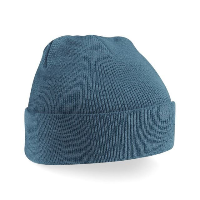 Beechfield Original Cuffed Beanie One Size / Airforce Blue 40