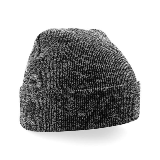 Beechfield Original Cuffed Beanie One Size / Antique Grey 42