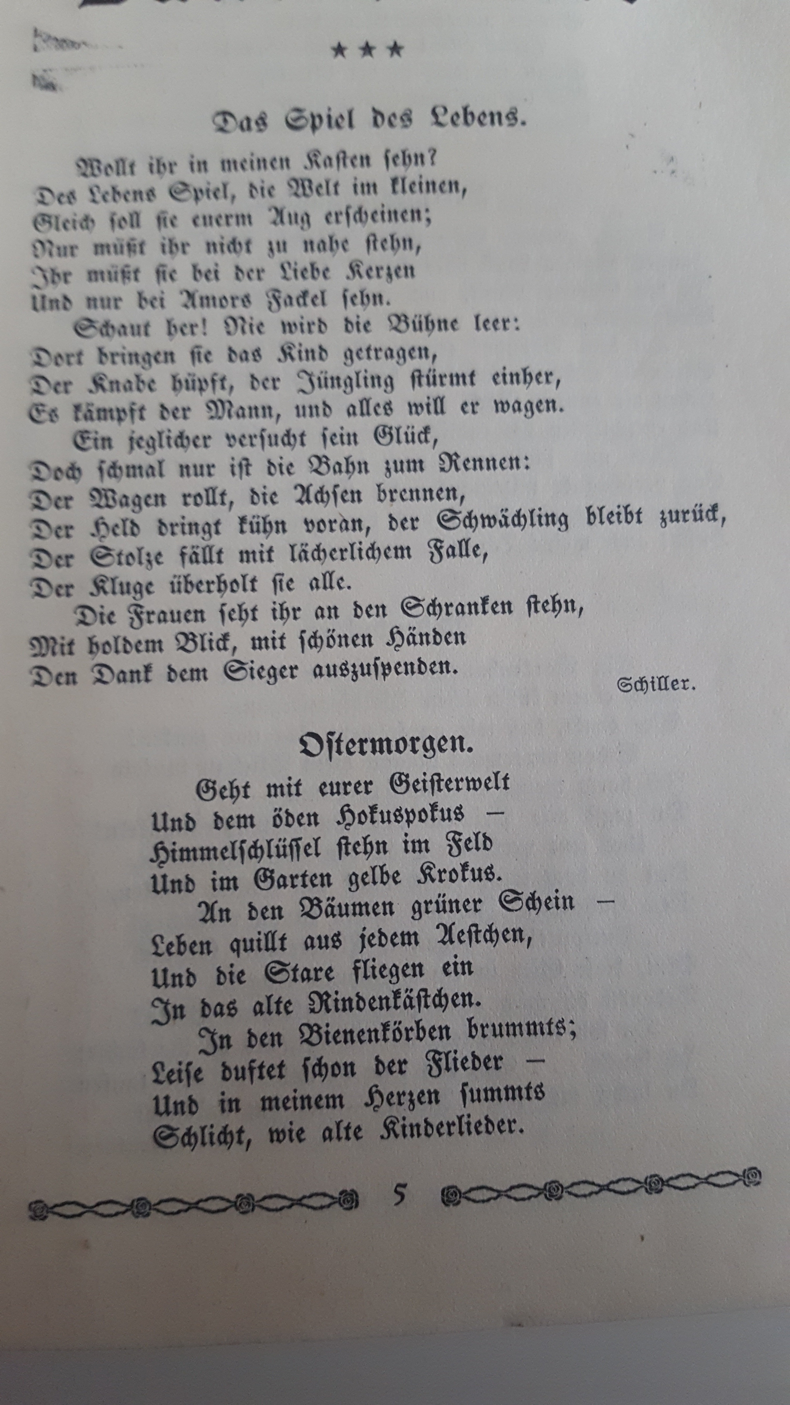 Die Zehnte Muse - Neue Folge   1925  Dichtungen vom Brettl und fürs Brettl aus vergangenen Jahrhunderten und aus unseren Tagen Begründet von Maximilian Bern