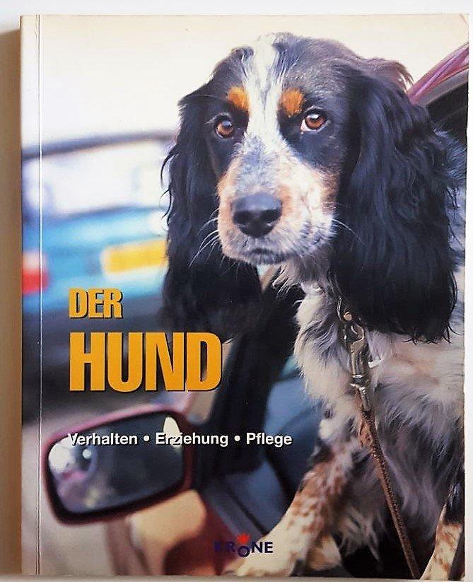 Der Hund. Verhalten - Erziehung - Pflege von Erica Peachey 203