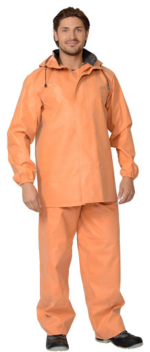 Костюм рыбацкий: куртка и п/к (аналог Рокон букса) 00465