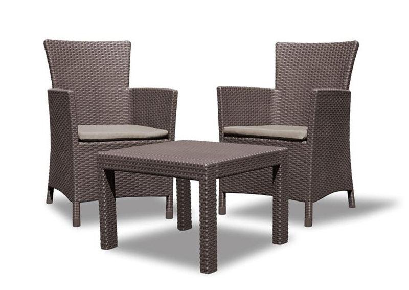 """Комплект мебели """"Rosario balcony set"""" 00280"""