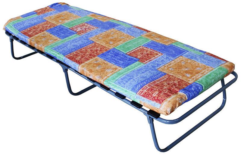 Кровать-тумба раскладная КТР-2 ЛП 00334