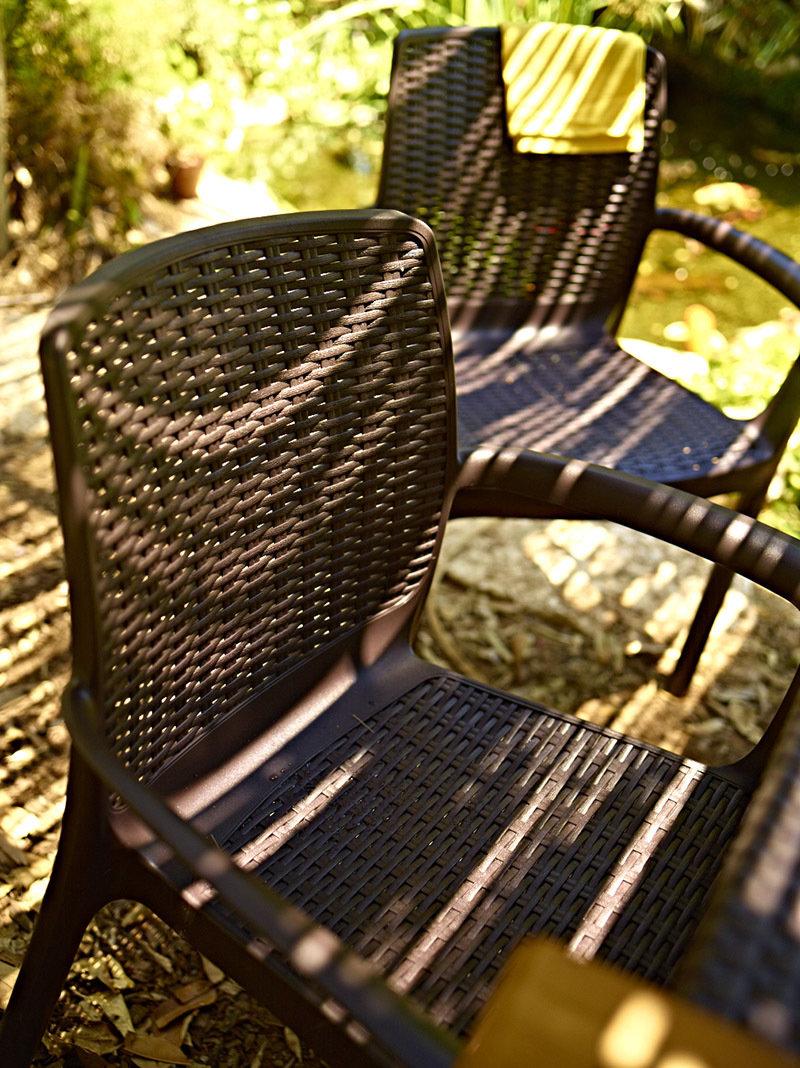 Стул «Bali Mono Armchair»
