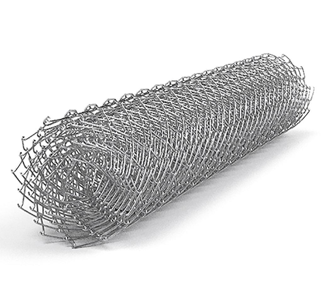 Сетка рабица 25х25 (d-1,2 мм) 00249